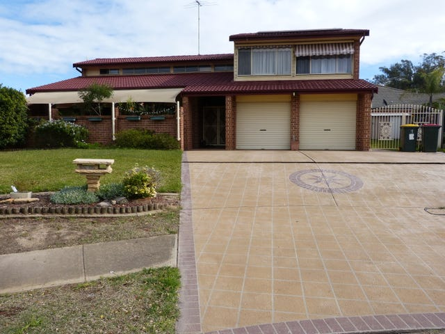 9 Cotter Place, Quakers Hill, NSW 2763