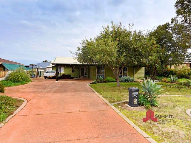 39 Travers Drive, Australind, WA 6233