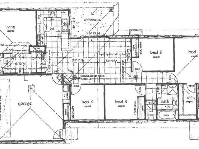 52 (Lot 48) Edgeware Road, Pimpama, Qld 4209