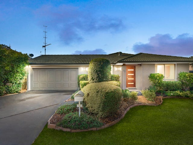 13 Pardalote Place, Glenmore Park, NSW 2745
