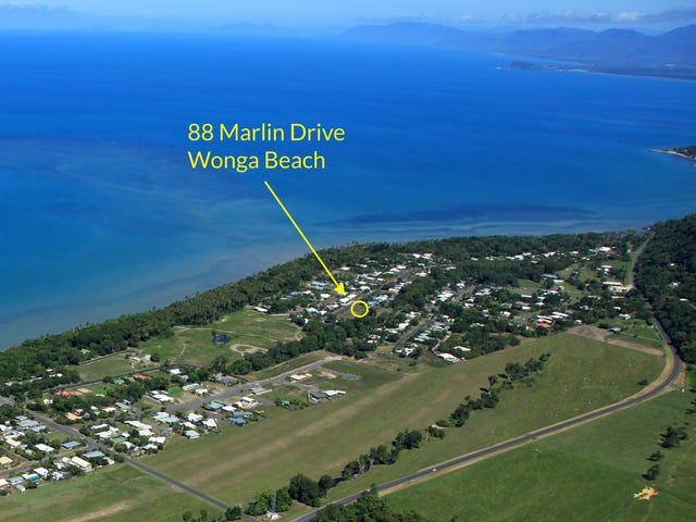 88 Marlin Drive, Wonga Beach, Qld 4873