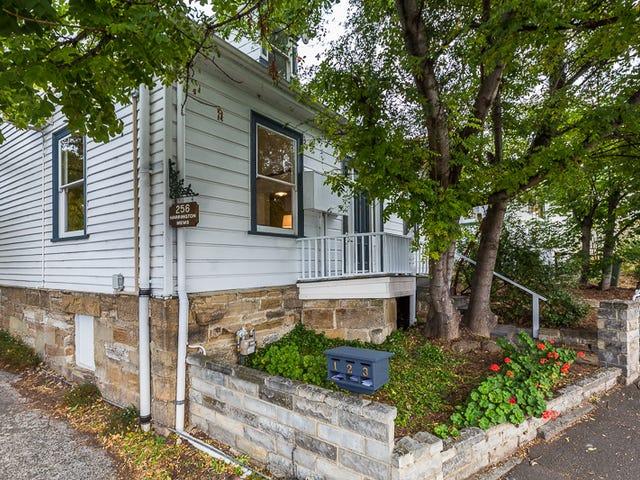 256 Harrington Street, Hobart, Tas 7000