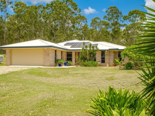 61 Settlement Road, Curra, Qld 4570