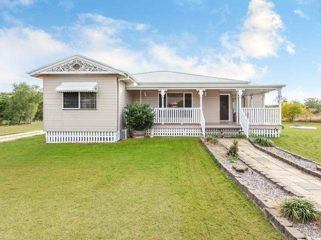1 Belmore Drive, Withcott, Qld 4352