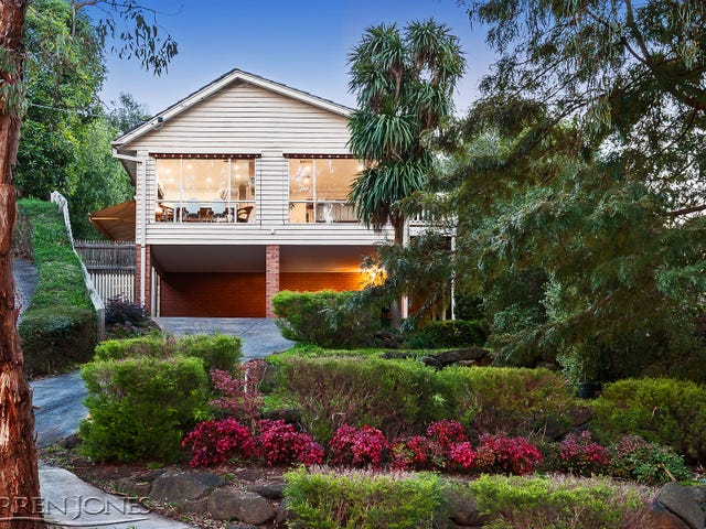 8 Yonde Court, Greensborough, Vic 3088