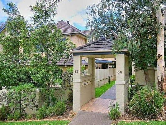 8/52-54 Dalleys Road, Naremburn, NSW 2065