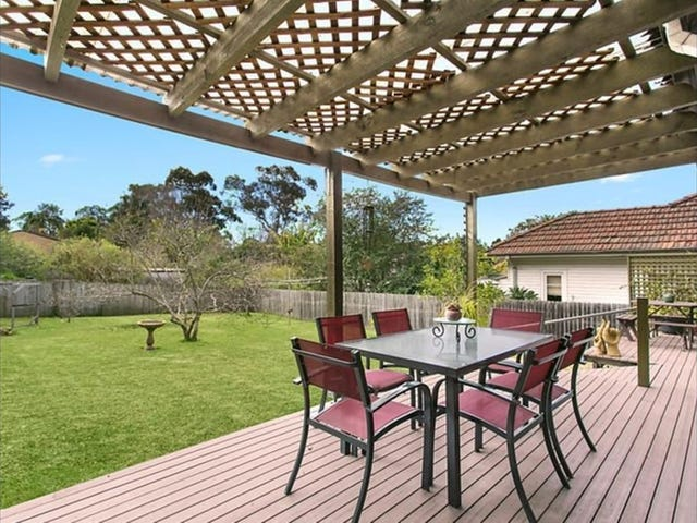 11 Mildred Avenue, Hornsby, NSW 2077