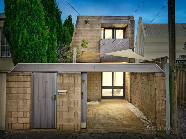 55 Nicholson Street, South Yarra, Vic 3141