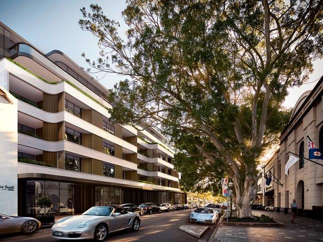 20-26 Cross Street, Double Bay, NSW 2028