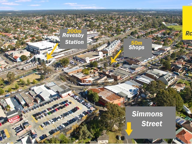 29 Simmons Street, Revesby, NSW 2212