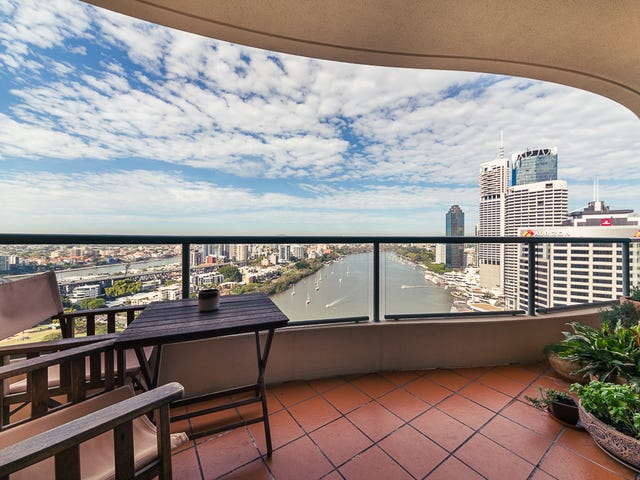 501  Queen Street, Brisbane City, Qld 4000