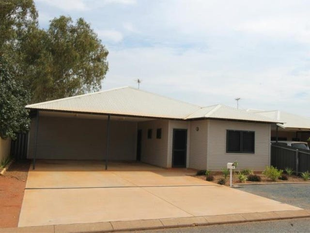 32 Acacia Way, South Hedland, WA 6722