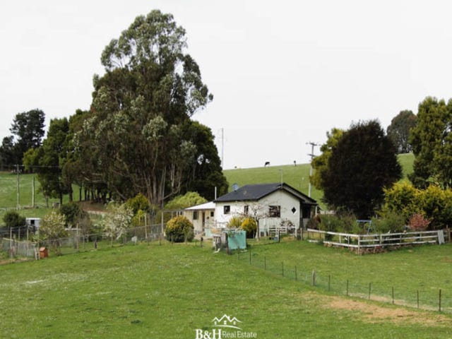 80 Penima Road, Ridgley, Tas 7321