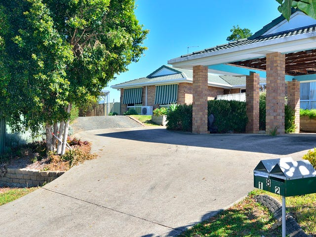 1/8 Louise Court, Silkstone, Qld 4304