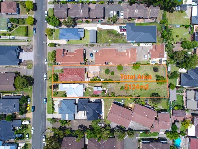 16 & 18 The Avenue, Corrimal, NSW 2518