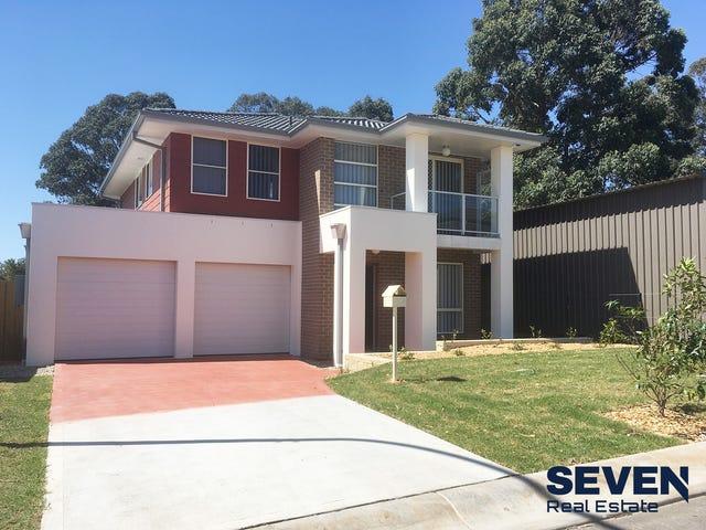 Lot 208 Raewyn Crescent, Schofields, NSW 2762