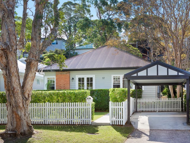 12 Coramba Street, North Balgowlah, NSW 2093