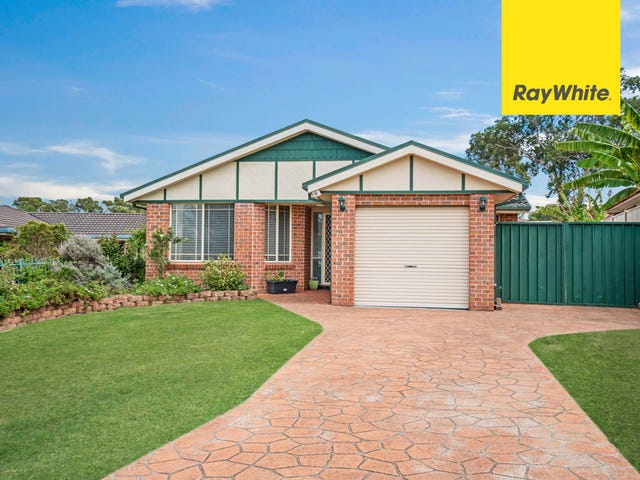 4 Gale Place, Oakhurst, NSW 2761