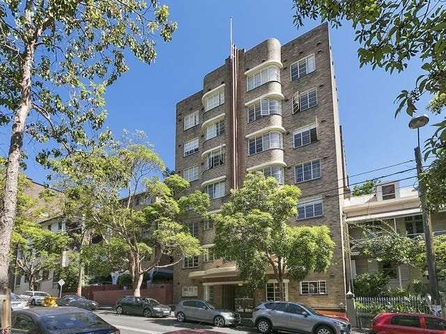 33/347 Liverpool Street, Darlinghurst, NSW 2010