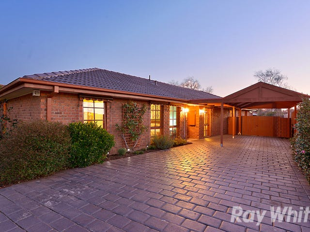 83 Bryden Drive, Ferntree Gully, Vic 3156