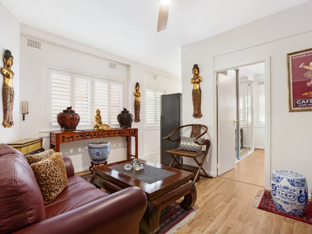 4/735 New South Head Road, Rose Bay, NSW 2029