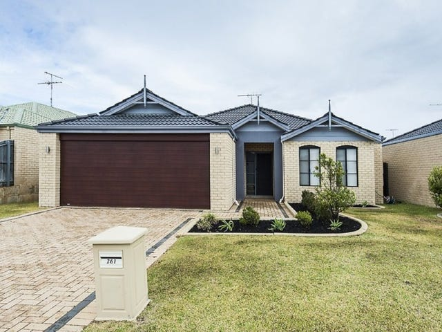 261 Peelwood Parade, Halls Head, WA 6210