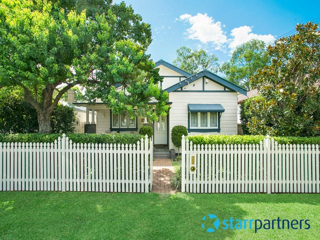 28 Short Street, North Parramatta, NSW 2151