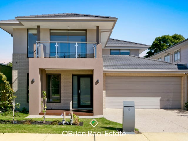 9 Greenside Circuit, Sandhurst, Vic 3977