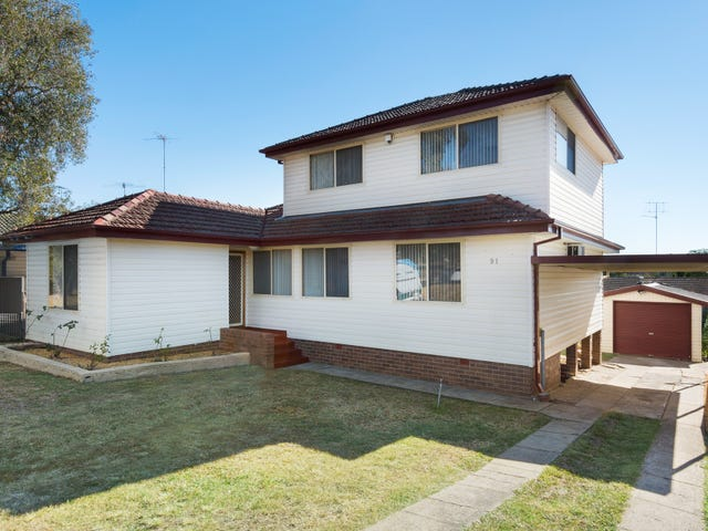 91 Ellsworth Drive, Tregear, NSW 2770