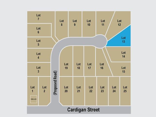 Lot 13 Cardigan Street, Renwick, NSW 2575
