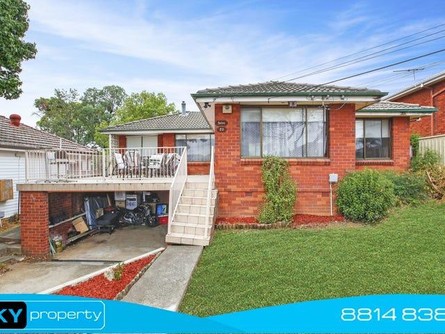 20 Burke Street, Blacktown, NSW 2148