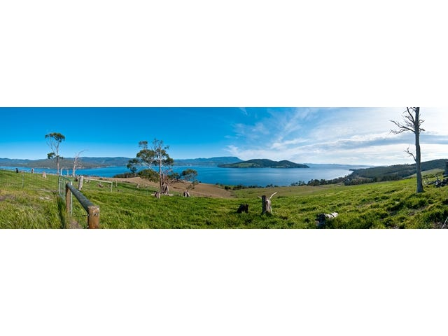 225 Nebraska Road, North Bruny, Tas 7150