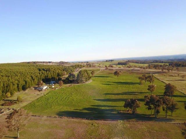 229 Knapsack Road, Burraga via, Oberon, NSW 2787