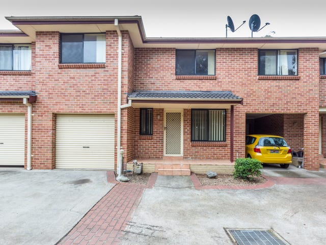 8/67 Spencer Street, Rooty Hill, NSW 2766