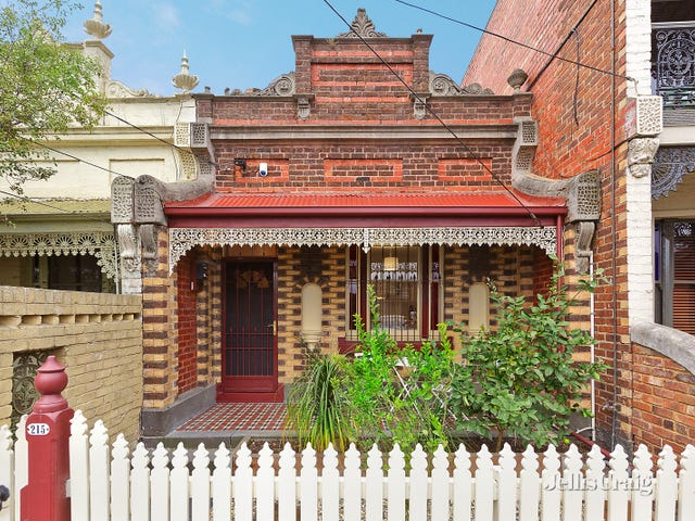 215 Glenlyon Road, Brunswick East, Vic 3057