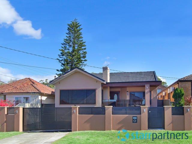 19 Binda Street, Merrylands, NSW 2160