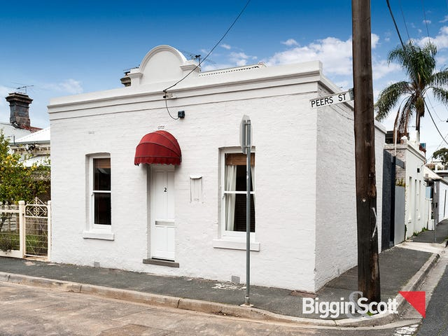 2 Peers Street, Richmond, Vic 3121