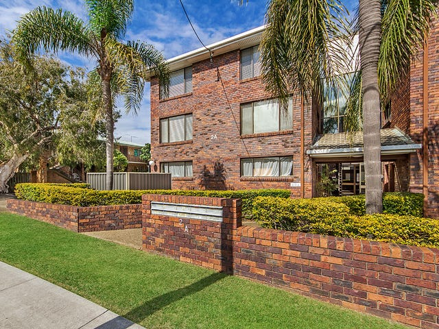 16/2A View Street, Woody Point, Qld 4019