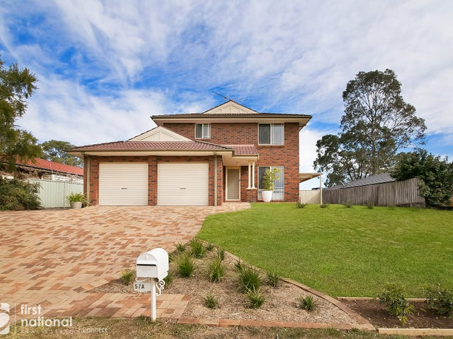 57A Arthur Phillips Drive, North Richmond, NSW 2754