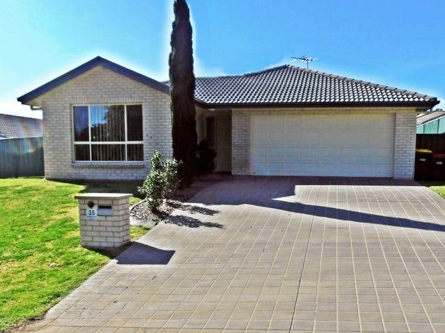 35 Wanaruah Circuit, Muswellbrook, NSW 2333
