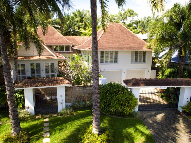 Lot 4 Beachfront Mirage, Port Douglas, Qld 4877
