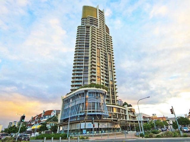 1302/50 Marine Parade, Southport, Qld 4215