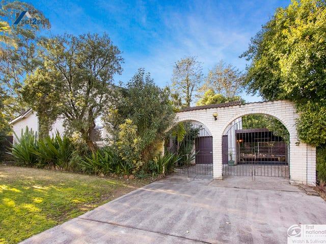 45 Chelsea Ave, Baulkham Hills, NSW 2153