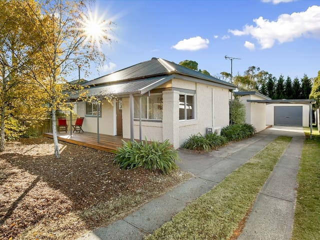 21 Hoskins Street, Moss Vale, NSW 2577