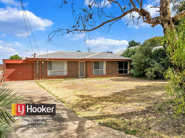 6 Oakland Street, Modbury Heights, SA 5092