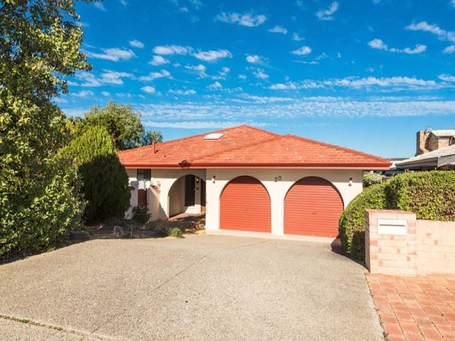 20 The Crest, Woodvale, WA 6026