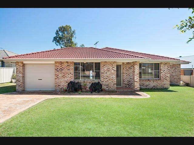 21 Peppertree Circuit, Aberglasslyn, NSW 2320
