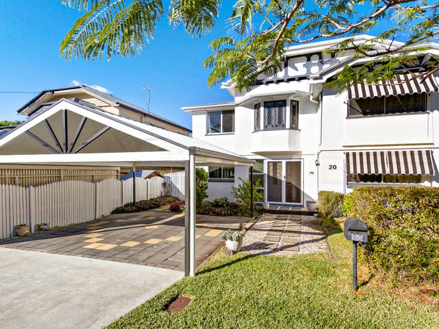 20 Childs Street, Clayfield, Qld 4011