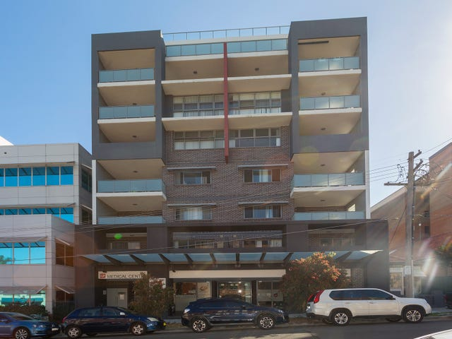 8/59 Montgomery Street, Kogarah, NSW 2217
