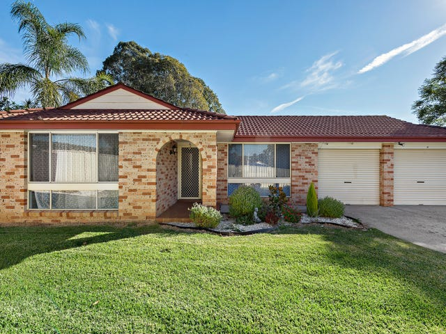 32 Aspinall Avenue, Minchinbury, NSW 2770